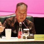 Kementerian Perindustrian jaga ketersediaan gula bagi industri makanan dan minuman