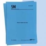 Cara Mudah Mendapatkan Dokumen SNI